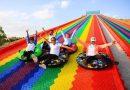 彩虹滑道技术标准